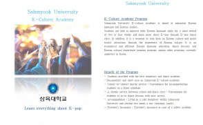 K-Culture Academy