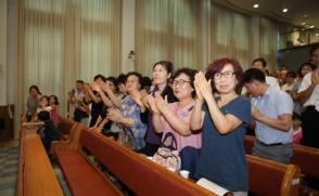 삼육대, 충청합회 재림성도를 위한 찾아가는 음악회 개최