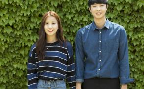 2017년 04월 30일 - MODU 삼육대학교 표지촬영