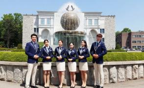 2017년 05월 19일 - 수앰배서더 유니폼 촬영 (교내)