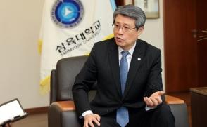 동아일보 인터뷰(2018.4.5)