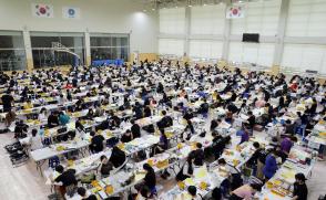 [보도자료] 삼육대, 2018 전국고교생 디자인·미술 실기대회 개최