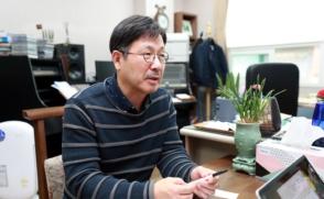 """[인터뷰] 통합예술학과 박정양 학과장 """"예술지식의 통합 추구"""""""