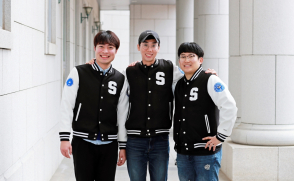 [삼육人] 김준섭 총학생회장 '또 기부'…임원들도 뜻 모아