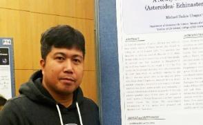 환경원예학과 박사과정 학생, 한국통합생물학회 우수 포스터상