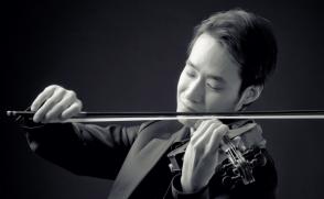 음악학과 임윤택 동문, 바이올린 독주회