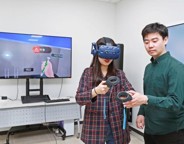 [특집] '수-이노베이션 아카데미' 신설…전 학과서 4차산업혁명 ICT 인재 양성한다