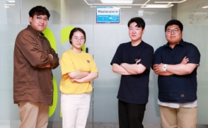 [삼육人] 학생 스타트업 마스터피스, 정부지원 창업비 4천만원 수주