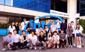 미·중 해외연수 '파란사다리' 80명 파견