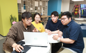 '청년창업의 산실' 삼육대 학생창업보육센터를 찾아