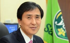 제16대 총동문회장에 박신국 삼육식품 사장 선출