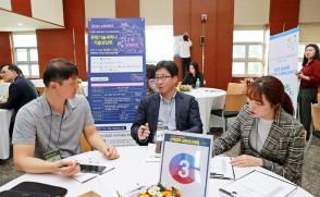 산학협력 네트워크 데이…가족기업·특허법인 '유망기술 매칭'