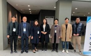 고원배 교수 연구팀, 한국고무학회 우수 포스터상