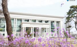 [삼육동사진관] 캠퍼스에 찾아온 봄