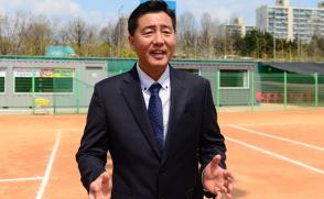 [언론인터뷰] '한국 테니스계 페스탈로치' 임지헌 교수