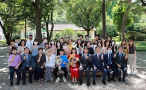 아시아선교교회 첫 침례 '영혼구원 결실'