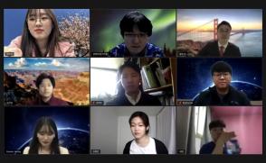 세이교회, 온라인 리더 수련회 개최