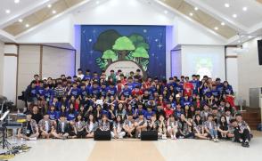 세이교회, 공동체 리더수련회