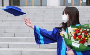 [삼육동사진관] 코로나 세대 졸업식