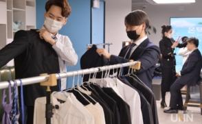[삼육동사진관] '어떤 옷이 어울릴까' 온택트 직무박람회 개최