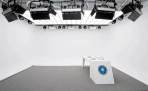 '호리존 스튜디오' 문열어…한국어문화실습실 구축