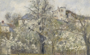 [힐링이 있는 그림 이야기] 퐁투아즈의 봄