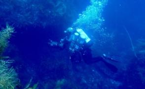 深海 특수잠수 직접 수행…이택준 교수, 한국연구재단 사업 선정