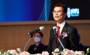 개교 115주년 기념예배…'SU-GLORY 2030' 비전 선포